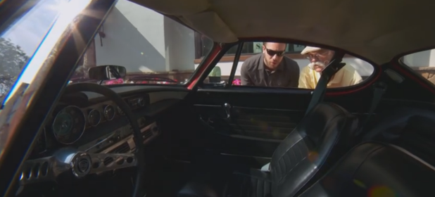 My Classic Car (ep. 20.5) now online starring 64SAINT