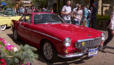 My Classic Car (season 20 episode 5) preview–Vail Automotive Classic