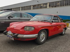 Panhard 24CT (1 of 3)