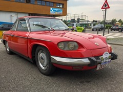 Panhard 24CT (2 of 3)
