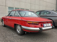 Panhard 24CT (3 of 3)