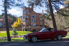 64SAINT at Glen Eyrie (1 of 4)